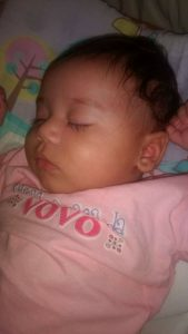 Manuelly 2 meses